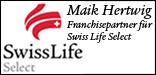 Maik Hertwig Swiss Life Select